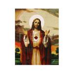 Tikkimiskomplekt Jeesus (Ruyi) RY-2163