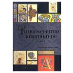 Illumineeritud kirjatähtede piibel