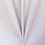 Ühevärviline paksem puuvillasegu kangas, 140cm, 138003
