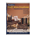 Craft wire creations