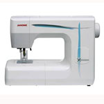 Felting & Embellishing Machine / Janome, FM725