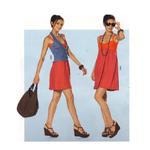 Kleit ja vest Art. 7681