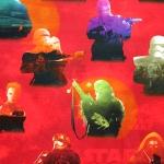 Trikookangas Tähesõdade - Star Wars`i teemaline, 126.912