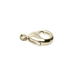 Jewellery Clasp / 14 x 8mm
