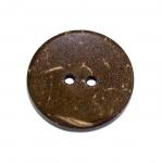 Naturaalsed kookosnööbid, 23mm, 36L