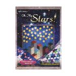 Raamat Oh My Stars