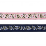 Jacquard ribbon Art.9451150, 25mm