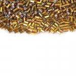 Toruhelmed, hõbetatud kandilise sisuga Nr.9 (2,7mm)