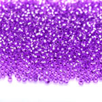 Czech Rocaille (Seed) Beads, 11/0 (2-2.2mm)