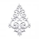Triigitav ornament 11x8cm