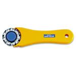 Laine-ketaslõikur / Rotary Wave Cutter / ø45mm / OLFA (Jaapan), WAC-2