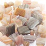 Pärlisegu Beežikas-roosakates toonides eri suurusega  pärlitest 5-20mm, 100/50g pakk
