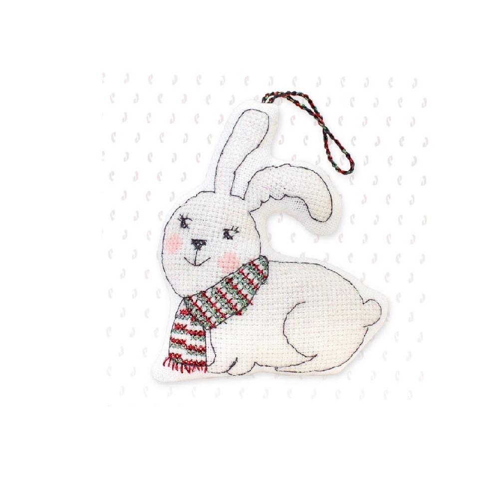 Cross-Stitch Kit, Luca-S, JK019