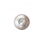 Plastic Button ø12 mm, size: 18L