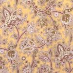 Neerumustriga dekoratiivkangas, puuvillane kangas, 112cm, 85577