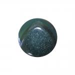Tumeroheline, hõbedatäpiline, reljeefse mustriga, süvistatud kannaga 22mm/34L