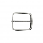 Metal buckle 50x45 mm for belt width 30 mm