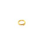 Metallrõngas / Jump Rings / 5 x 0,8mm