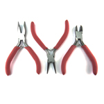 3pc Plier Tool Kit / 202K-020