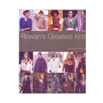 Kudumisraamat Rowan`s Greatest Knits