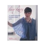 "Kudumisraamat ""Lacy Knits"" firmalt Rowan"