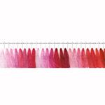 Masintikkimisniit Shanfa 3000y - värvivalik 2 roosakad ja punakad toonid