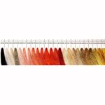 Masintikkimisniit Shanfa 3000y - värvivalik 1 virsikutoonid, beežid
