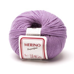 Merino Superfine Yarn / Lana Cervinia (Italy)