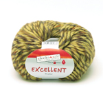 Excellent Mouline Yarn / Schoeller+Stahl (Germany)