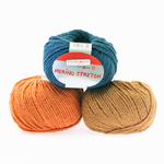 Merino Stretch Yarn / Schoeller+Stahl (Germany)