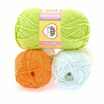 Akrüül-beebilõng Baby / Baby Yarn / Red Heart (UK)