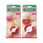 Heart Shape Pom-Pom Maker, Clover (Japan)