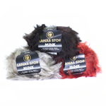 Mink yarn / Lanas Stop (Spain)
