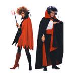 Kuraditšikk, Suurustele (Eur Sizes) 36-54 (M-XL) ja Draakula suurustele 44-60 (S-XXL) / Devil Lady & Dracula / Burda 2435