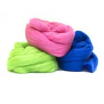 Felting Merino Wool / 25g
