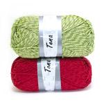 Pidulik puuvillasisaldusega lõng Tena / Tena Yarn / Madame Tricote