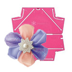 Kanzashi Flower Maker Clover (Japan) 8481