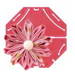Kanzashi Flower Maker Clover (Japan) 8489