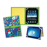 iPad, E-tablet, Paper Tablet Keepers Clover 9570