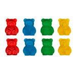 Vardaotsikud-karukesed / 8 Needle Huggers / ADDI (Saksamaa) 402-2