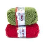 Zimba Top Sock Yarn, Schoeller+Stahl (Germany)