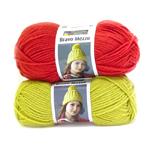 Bravo Mezzo Knitting Yarn / Schachenmayr (Germany)