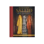 Raamat `Kootud sallid kogu maailmast`