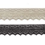 Kружево хлопок Art. 1797 / 5cm