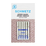 Ball Point & Jersey Needles for Home Sewing Machines