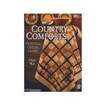 Raamat Country Comforts