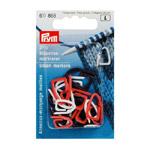 Stitch Markers, 21 pcs, Prym 611868