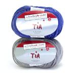 Пряжа с люрексом Tia / Schoeller+Stahl