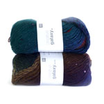 Creative Galaxy Chunky Yarn, Rico Design (Germany)
