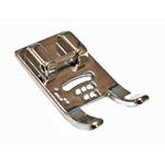 Nöörtikandi tald 1-5 nööri kasutamiseks standardse kiirkinnitusega / Multiple Cording Foot for cording with 1-5 cords